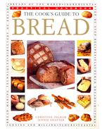 The Cook's Guide to Bread - INGRAM, CHRISTINE – SHAPTER, JENNIE