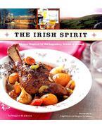 The Irish Spirit - JOHNSON, MARGARET M.