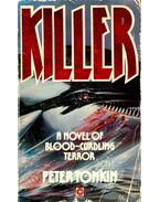 Killer - TONKIN, PETER