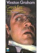 Greek Fire - Graham, Winston