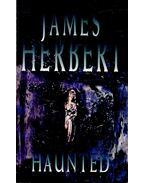 Haunted - James Herbert