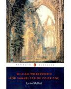 Lyrical Ballads - WORDSWORTH, WILLIAM – COLERIDGE, AMUEL TAYLOR