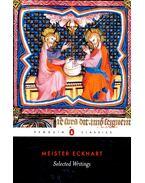 Selected Writings - ECKHART, MEISTER