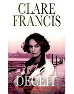 Deceit - Francis, Clare