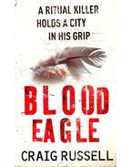 Blood Eagle - RUSSEL, CRAIG