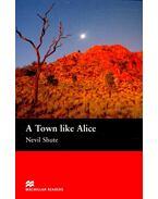 A Town Like Alice - Shute,Nevil