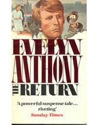 The Return - Anthony, Evelyn