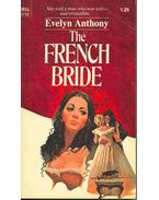 The French Bride - Anthony, Evelyn