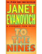 To The Nines - EVANOVICH,JANET