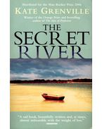 The Secret River - GRENVILLE, KATE