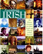 Everything Irish - RUCKENSTEIN, LEILA – O'MALLEY A. JAMES (ed)