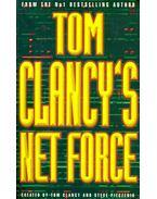 Tom Clancy's Net Force - CLANCY, TOM – PIECZENIK, STEVE