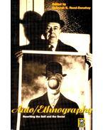 Auto/Ethnography - REED-DANAHAY, DEBORAH E.