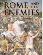 Rome and Her Enemies - PENROSE, JANE (ed)