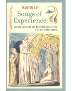 Songs of Experience – Modern American and European Variations on a Universal Theme - JAY, MARTIN