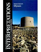 James Joyce's Ulysses - BLOOM, HAROLD