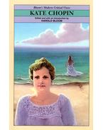 Kate Chopin - BLOOM, HAROLD