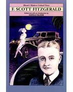 F. Scott Fitzgerald - BLOOM, HAROLD