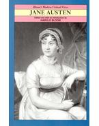 Jane Austen - BLOOM, HAROLD