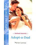 Adopt-a-Dad - Lennox, Marion