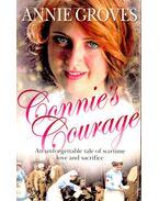 Connie's Courage - GROVES, ANNIE