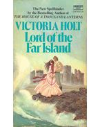 Lord of the Fas Island - Victoria Holt