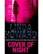 Cover of Night - Howard, Linda
