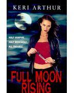 Full Moon Rising - ARTHUR, KERI