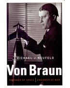 Von Braun - NEUFELD, MICHAEL J.