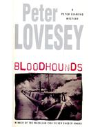 Bloodhounds - Lovesey, Peter