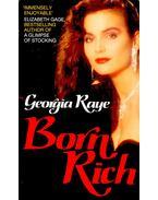 Born Rich - RAYE, GEORGIA