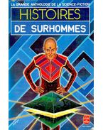 Histoires de surhommes - IOAKIMIDIS, DEMETRE