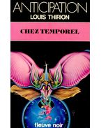 Chez temporel - THIRION, LOUIS