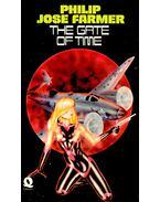 The Gate of Time - Farmer, Philip José