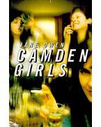 Camden Girls - OWEN, JANE