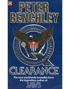 Q Clearance - Benchley, Peter