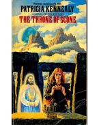 The Throne of Scone - KENNEALY, PATRICIA
