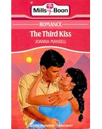 The Third Kiss - Mansell, Joanna