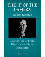 The ''I'' of the Camera - ROTHAM, WILLIAM