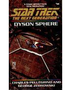 Dyson Sphere - PELLEGRINO, CHARLES – ZEBROWSKI, GEORGE