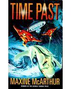Time Past - McARTHUR, MAXINE
