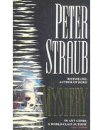Mystery - STRAUB,PETER