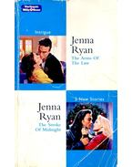 Omnibus: The Arms of the Law – The Smoke of Midnight - RYAN, JENNA