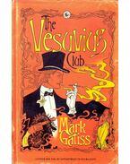 The Vesuvius Club - GATISS, MARK