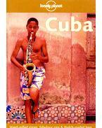 Cuba - STANLEY, DAVID