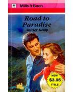 Road to Paradise - KEMP, SHIRLEY