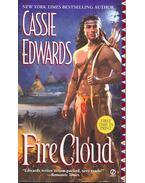 Fire Cloud - Edwards, Cassie