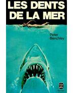 Les dents de la mer - Benchley, Peter