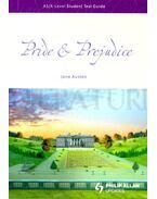 Jane Austen: Pride & Prejudice - COX, MARIAN