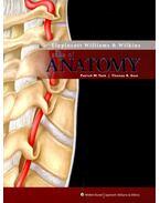 Atlas of Anatomy - TANK, PATRICK W. - GEST, THOMAS R.